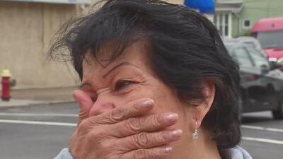 A esta mujer de 71 años le robaron todos los ahorros de su vida