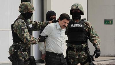 Gonzalo Peña hace corrido para 'El Chapo Guzmán' con respeto