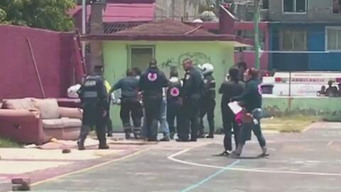 Hallan el cadáver en descomposición de una adolescente desaparecida en México