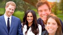 La princesa Eugenie y su esposo se mudan a la residencia oficial que Harry y Meghan tienen en el Reino Unido