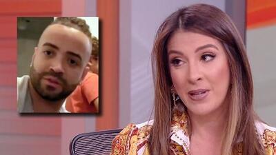 """¿Nacho se contradice? Lo que """"duele"""" y """"disgusta"""" del video (con su esposa e hijos) confirmando su separación"""