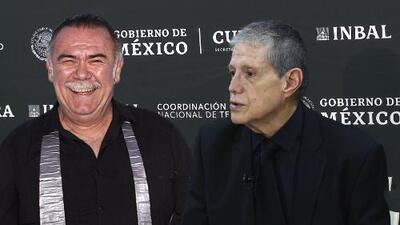 Héctor Bonilla denuncia que hay un tipo de actores que no son protegidos por la ANDA dirigida por Jesús Ochoa