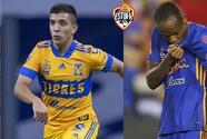 Toluca abre la puerta al regreso de Leo Fernández y Luis Quiñones
