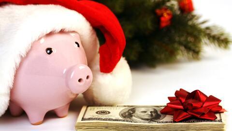 Cinco buenos consejos para controlar tus gastos en las compras navideñas