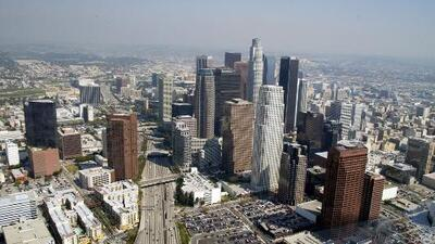 Ventana al Tiempo: Se pronostica nubosidad en horas de la mañana este domingo en Los Ángeles