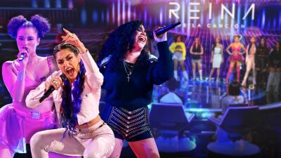El show en fotos: así fue como Reina de la Canción completó a sus 12 concursantes y envió a dos a votación