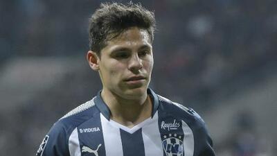 Malas noticias para Monterrey: 'Ponchito' González volvería a jugar hasta mayo del 2019
