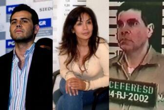 Grandes capos mexicanos extraditados a EEUU
