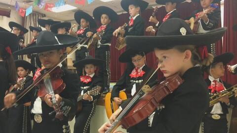 Bilingual school in Arizona recognized for its Spanish magnet program