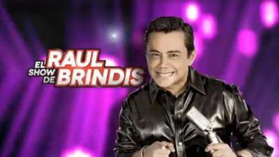 El Cajero del Show de Raul Brindis