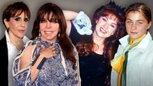 Rebecca Jones interpretará a la mamá de Verónica Castro: otras relaciones de ficción que no podrían ser en la vida real