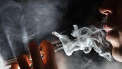 Primera muerte vinculada a cigarrillos electrónicos en Carolina del Norte