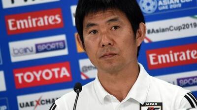 """No solo era México, Japón también mandó selección """"B"""" a Copa América"""