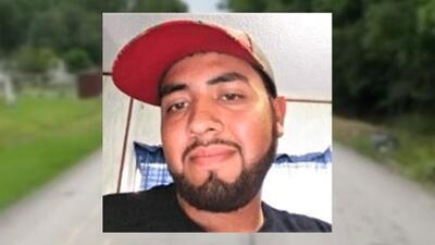 Investigan el hallazgo de automóvil quemado de un hombre reportado como desaparecido en Houston