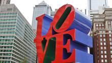"""""""PARK, EAT, LOVE"""": una iniciativa para apoyar a los restaurantes de Filadelfia"""