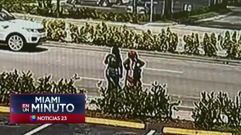 'Miami en un Minuto': una mujer muere y nueve personas más resultan heridas por choque múltiple en Lauderhill