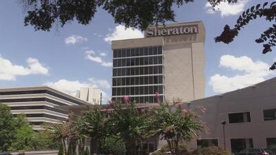 Confirman muerte vinculada a brote de enfermedad del legionario en hotel de Atlanta