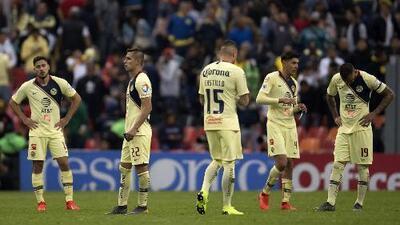 """Aguilar, a pesar de la derrota segura que """"Este equipo va a estar en Liguilla y va a pelear"""""""