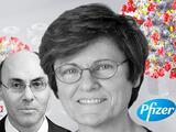 La científica inmigrante cuyo trabajo originalmente rechazado abrió el camino para la vacuna contra el covid-19