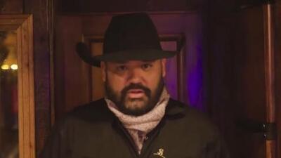Ricky Muñoz habla sobre enfermedad que lo llevó a cancelar un mes de conciertos