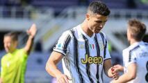 Si Juventus no entra a Champions, CR7 se iría a Francia o Inglaterra