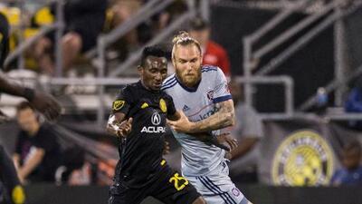 La pelota no se detiene: más conjuntos de la MLS volverán a ver acción en la Copa Abierta el miércoles