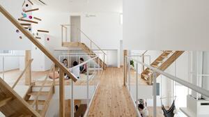 Cuatro casas (compartidas) ideales para millennials