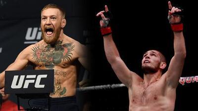 ¡Disfruta de la Nurmagomedov vs. McGregor! Estas son las reglas básicas para entender la UFC