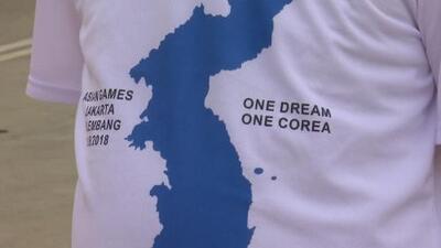 Las dos Coreas se unen para la selección de básquetbol femenino de los Juegos Asiáticos