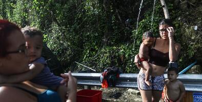 Tras el embate de María, Puerto Rico perderá más de 470,000 residentes: estudio