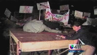 """John Jairo Velásquez detalla sus crímenes como el """"Popeye"""" de Pablo Escobar"""