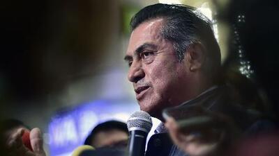 """""""Lo dijo 'El Bronco', cortarles las manos a los que roban"""": nota junto a hombre descuartizado en México"""