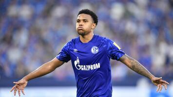 Weston McKennie se aleja del Schalke 04; Hertha en la mira