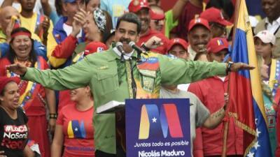¿Por qué las votaciones de este domingo en Venezuela no se consideran limpias ni decisivas?