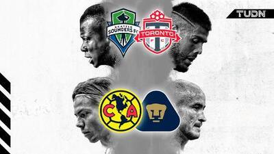 Final de MLS es como un América-Pumas