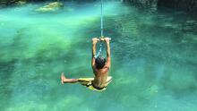 Esto es lo que debes hacer para prevenir contagios de enfermedades en los lagos o piscinas
