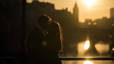 Señoras, cuiden sus matrimonios porque el nuevo año chino viene cargado del virus de la infidelidad