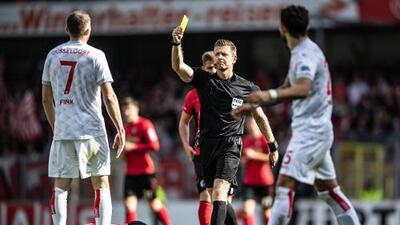 """Con el VAR, """"los árbitros se están volviendo locos; ya no es fútbol"""""""