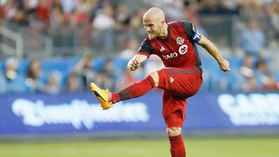 Toronto FC vs. Chivas: horario final de la Concacaf Champions League