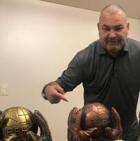 Chilavert defiende a Messi y pide 'boicotear' a la Conmebol