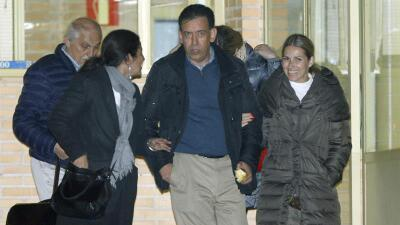 Humberto Moreira, expresidente del PRI, podrá abandonar España