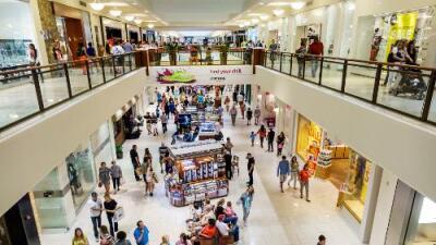 Escenas de pánico en un centro comercial de Florida por un tiroteo que nunca existió