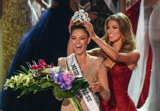 Demi-Leigh Nel-Peters, la Miss Universo que se libró de un secuestro