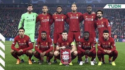 Calendario de Liverpool: 12 juegos en 38 días y 4 torneos