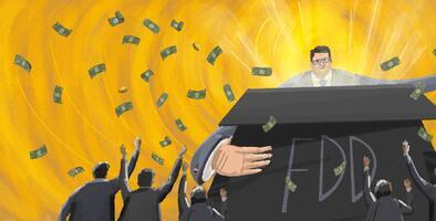 Exclusiva: La 'caja de Pandora' de la corrupción en Honduras