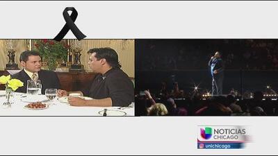 Auriespacio: Recordando en entrevista a Juan Gabriel