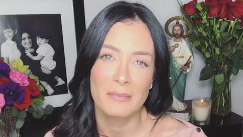 """""""No me suelten"""": Dayanara Torres anuncia su primera """"batalla ganada"""" contra el cáncer y ruega por más oraciones"""