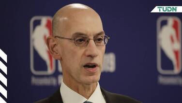 Conflicto entre NBA y China se intensifica