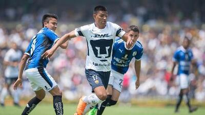 Cómo ver Querétaro vs. Pumas en vivo, por la Liga MX 9 febrero 2019