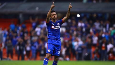 Elías Hernández podría volver a jugar en el Clausura 2019